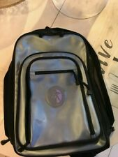 American Girl Doll Backpack Lavender purple and black doll accessory Retired
