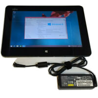 "FUJITSU Tablet STYLISTIC Q555 Intel Atom Z3795 1.6GHz 64GB SSD 4GB Ram 10.1"""