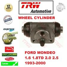Für Ford Mondeo 1.6 1.8TD 2.0 2.5 1993-2000 1x Hinterachse Radbremszylinder