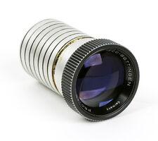 Projector Lens Isco Gottingen Germany Projar 2.8/100mm f/2.8 100mm 1:2.8