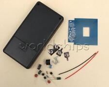METAL DETECTOR LOCALIZZATORE DI METALLO DC elettronico di produzione caso 3 V da - 5V Kit fai da te semplice