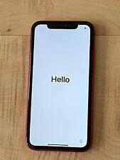 "Apple iPhone XR MRY62B/A A2105 12MP 6.1"" 64GB Dual-SIM Unlocked Special Edition"