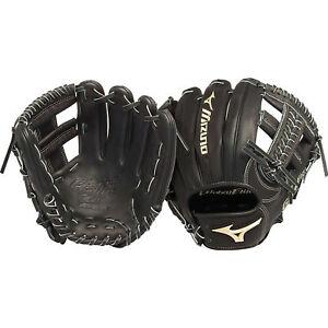 Mizuno GGE61VBK 11.5 Inch  RHT Global Elite VOP Pro Baseball Glove/Mitt $319.99