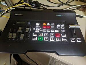 Datavideo SE-650 Digital HD Video Switcher