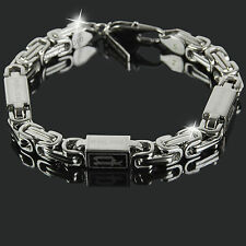 POLICE Armband Herren Schmuck Armkette URBAN Edelstahl Silber PJ24654BSS/01-S