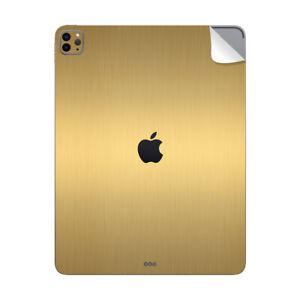 SopiGuard 3M Carbon Sticker Skin for 2021 Apple iPad Pro 12.9 5th Gen (A2378)