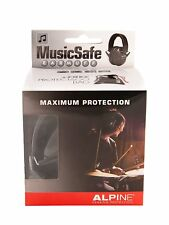 Earplugs For Musicians Insulation Hearing Protection Ear Plugs Drummers Muffs