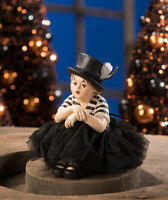 Bethany Lowe Designs: Halloween; Mime Madeline