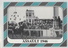 1991 Horse Star Kentucky Derby Assault #72