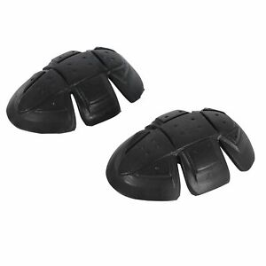 Motorcycle Elbow Armour > Oxford Inserts Protector CE Level 1 Pair - Black