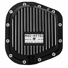 Mag-Hytec 12-9.75 Differential Cover Fits F150 HD 5.4L Exc. For 12 bolt 8.8