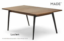 Made.com Wooden Rectangle Kitchen & Dining Tables