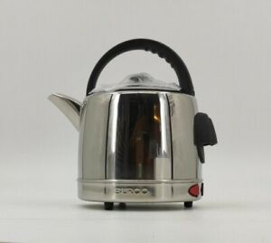 Burco 77008 4 Litre Stainless Steel Catering Kettle NEW