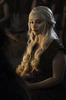 Emilia Clarke 8x10  Photo #4 Game of Thrones