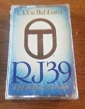 Rare Scientology L. Ron Hubbard 1983 RJ39 Ron's Journal Cassette Tape