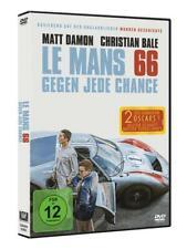 Le Mans 66 - Gegen jede Chance DVD NEU
