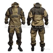 Gorka-4 Anorak Bars camouflage suit Russian spetsnaz FSB