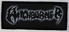 WITCHBURNERPATCH / SPEED-THRASH-BLACK-DEATH METAL