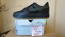 Men's Nike Air Force 1 '07 Size 8.5 315122-002