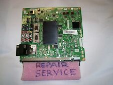 Repair Service LG Main board 47LX9500 EAX62073003 EBR69489001