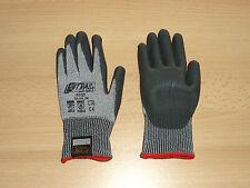 10 Paar Nitras 6705 Schnittschutz- Handschuhe Gr. M/7 TAEKI 5 Arbeitshandschuhe