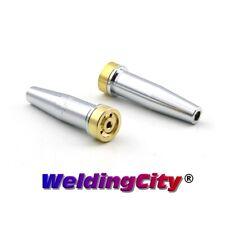 Weldingcity Propanenatural Gas Cutting Tip 6290nff 3 Harris Torch Us Seller