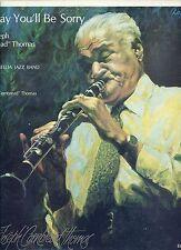 JOSEPH THOMAS someday you'll be sorry US 1980 EX LP