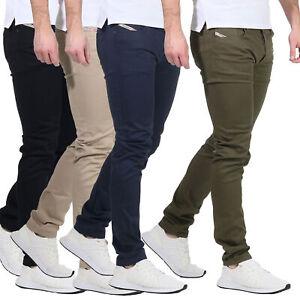 Diesel Herren Jeans R-Troxer-A Stretch Sommer Hose Slim Skinny 4 Farben