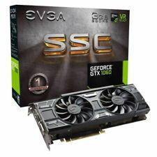 EVGA GeForce GTX 1060 SSC GAMING 3GB