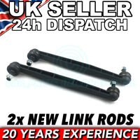 VAUXHALL ZAFIRA A 99-05 FRONT DROP LINK RODS x2