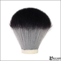 Maggard Razors 26mm Timberwolf Synthetic Shaving Brush Knot Only