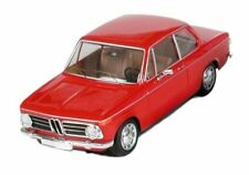 "BMW 2002 ""Red"" 1967 (Troféu 1:43 / 1701r)"