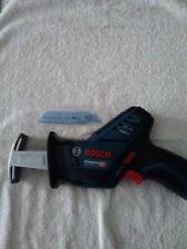 Scie sabre sans fil BOSCH Professional -GSA 12V-14 sans Batterie Neuf