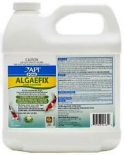 Mars Fishcare Aqph PondCare 169D Algae Fix 64-ounce Treats Up To 19000 Gallons