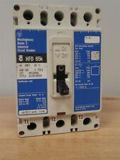 HFD3040L Westinghouse Eaton Cutler-Hammer Circuit Breaker