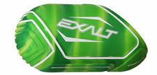 Exalt Tank Cover 68ci / 70ci / 72ci - lime swirl