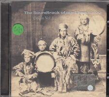 THE SOUNDTRACK OF OUR LIVES - origin vol. 1 CD