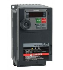 Inverter per motori  400V Ingresso e Uscita Trifase- 1.1kw/0,75kw VFS154007PL-W1
