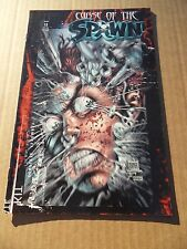 Curse Of The Spawn 13 . Image 1997 - VF / NM