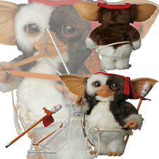 Medicom Toy VCD Prop Size Gizmo Combat ver. Gremlins PVC Completed Doll Figure