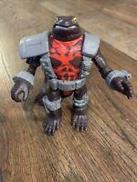 2014 TMNT Teenage Mutant Ninja Turtles Newtralizer 5'' Playmates Action Figure