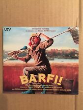 Barfi - Pritam - Bollywood Soundtrack 1st Edition