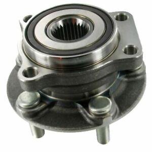 Front Hub Wheel Bearing Kit For Subaru Impreza (2012-2013)