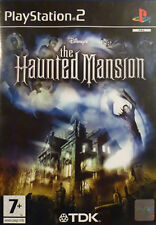 The Haunted Mansion (Sony PlayStation 2,)