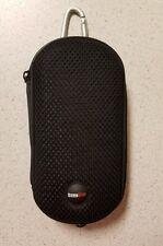 Gamestop Eva Hard Carry Case UMD Black For PSP 8E