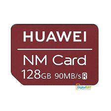 Huawei 128 GB Nano Scheda di Memoria - Rossa