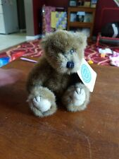 """Boyd's Bear """"Wilson� From The Archive Collection - Golden Teddy Winner"""