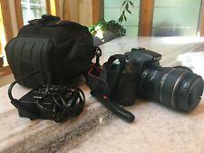 Canon EOS 60D 18.0MP Digital SLR Camera - Black Kit w/ EFS 17-85mm Lens + More