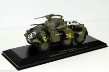 FORD M8 ARMORED CAR - 2ND ARM DIV -  AVRANCHES (FRANCE) 1944   - 1:43 UNOPENED