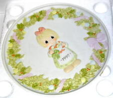 """Precious Moments """"Cane You Join Us For A Merry Christmas"""" 272701 in box"""